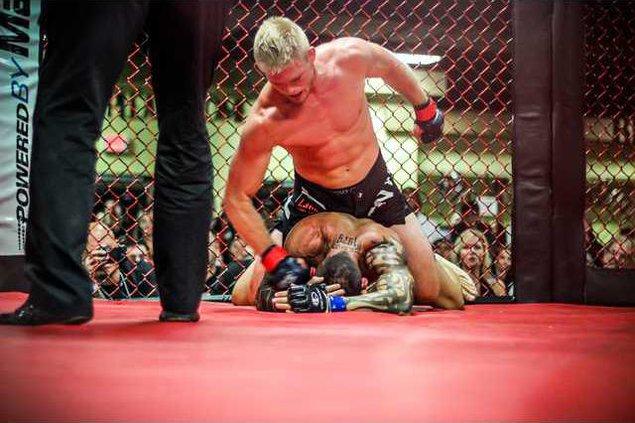 8-7 OAK MMA1