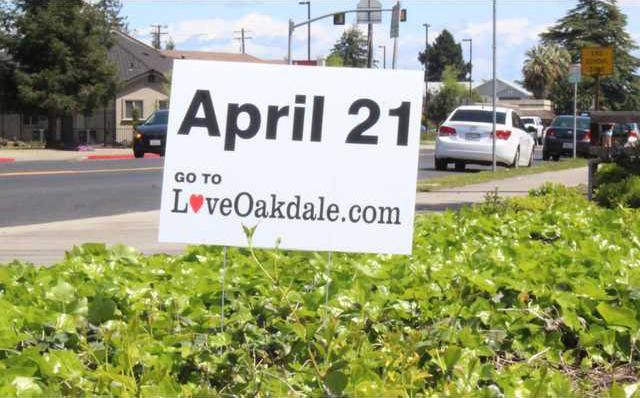 Love Oak pix