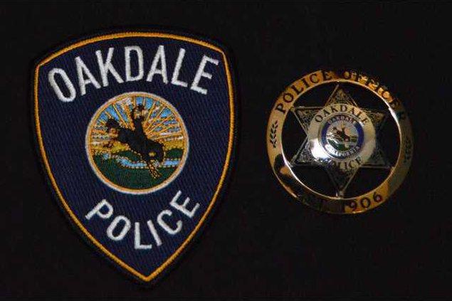 OPD w Badge