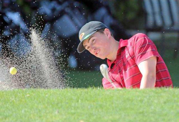 4-3 OAK Golf1