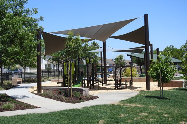 Marie Neel Park