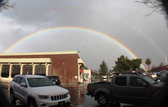 Rainbow pix