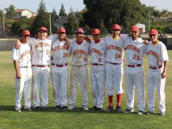 baseball seniors