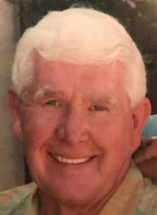 Dean Lester Peterson