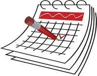 calendar datebook