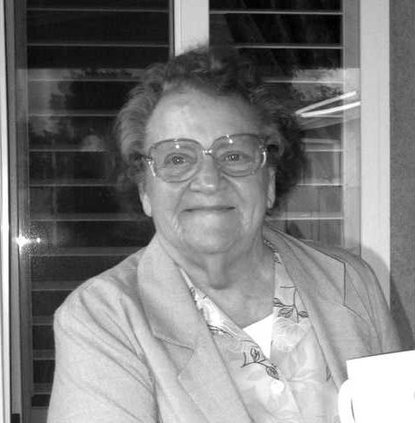 Thelma Frank K