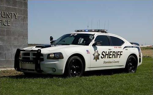 Stanislaus County Sheriff