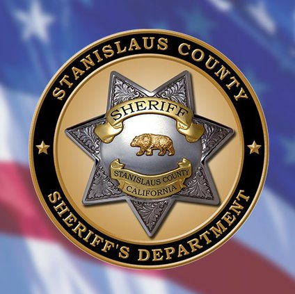 Stan Co Sheriff