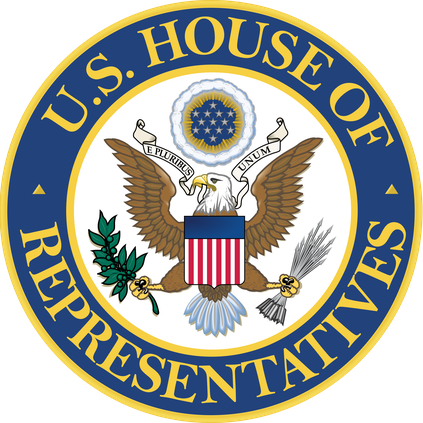 house of representatives us