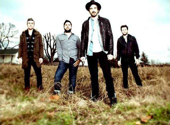 Rhett Walker Band HiRes