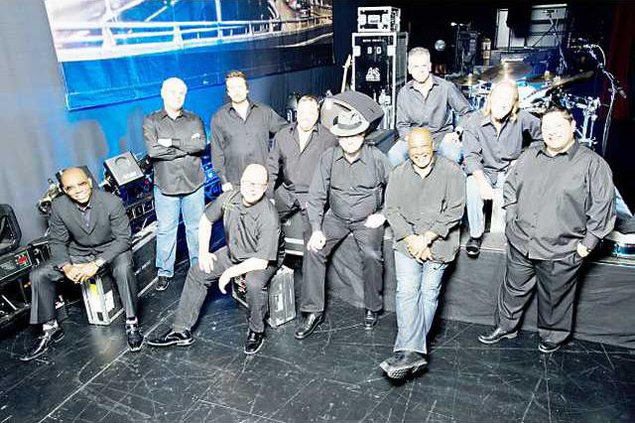 Tower of Power Band blk-blu-1