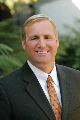 Jeff Denham Official Portrait