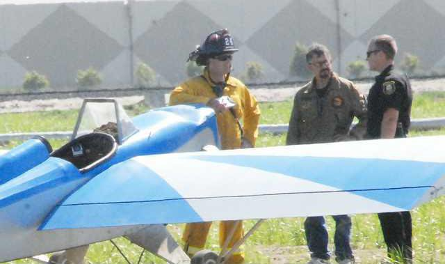 Plane Loses Prop DSC 4883