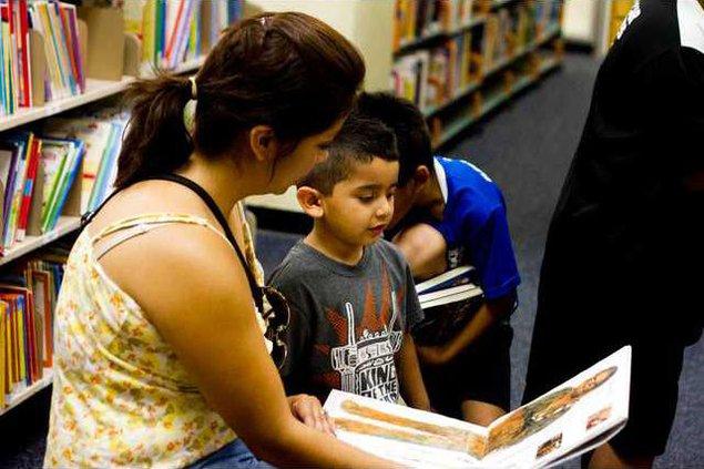 Save Stanislaus Libraries