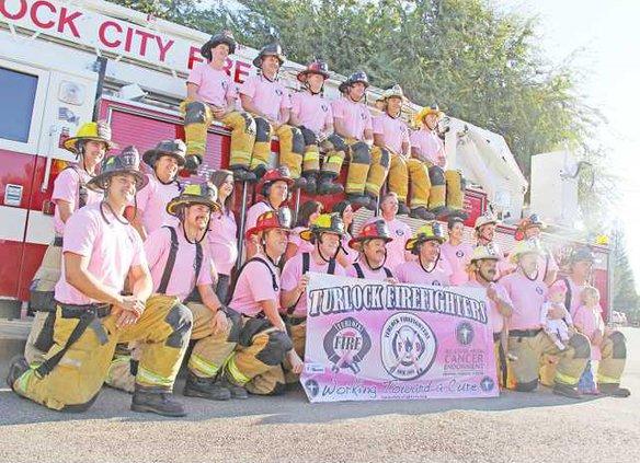 pink challenge pic