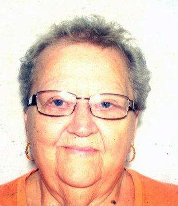 Betty J. Ashbaugh