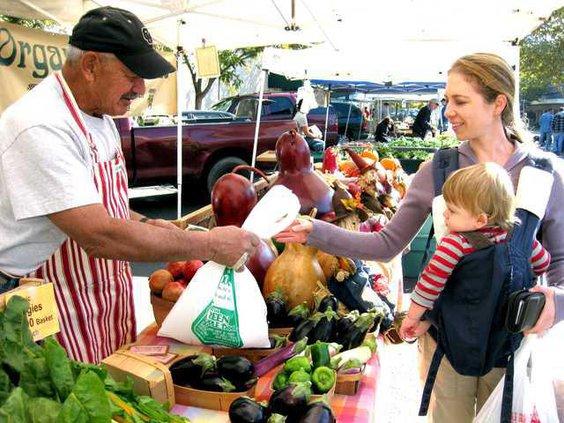 Farmers Market 007