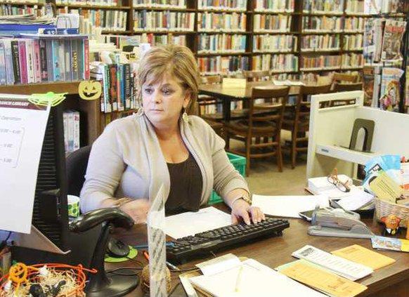Hilmar library pic1