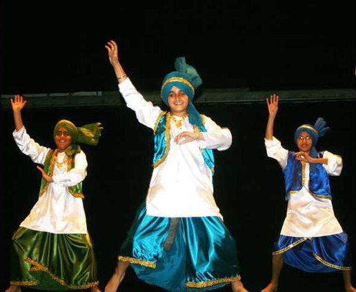 Indian dance pic3