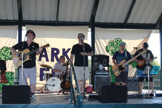PF NEW PAST