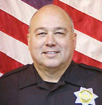 Stanislaus County Sheriffs Deupty dennis wallace