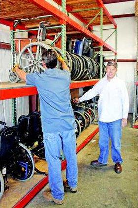 wheelchairs pic