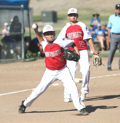 9-10 All Stars advance into consolation title game