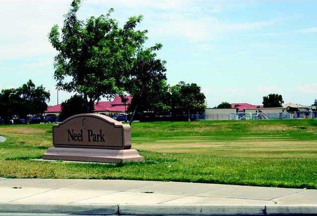 Neel Park
