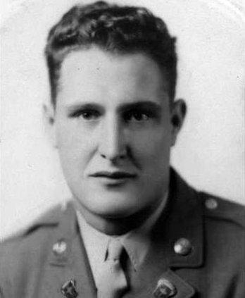 Cecil Muniain young