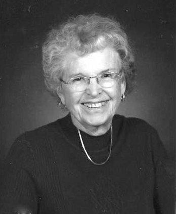 Marjorie Shaw K