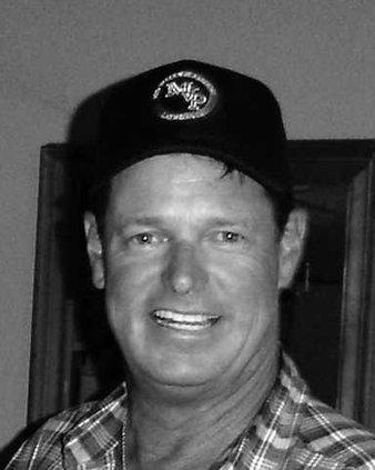 Mark Hunter bw