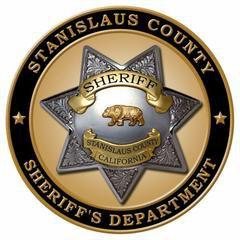 stanislaus county sheriffs' deputy