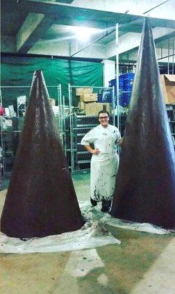 jaylene cones
