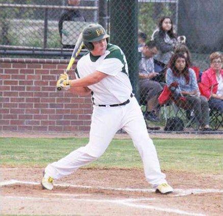 Hilmar baseball