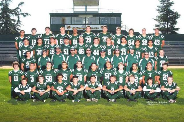 Hilmar team photo
