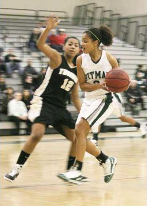 Pitman girls pic2