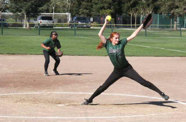 Pitman softball 6