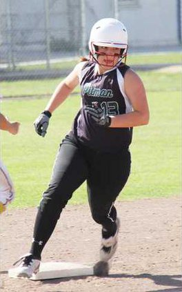 Pitman softball pic1