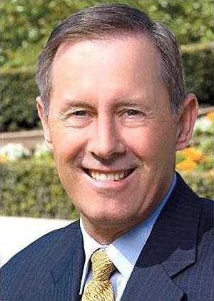 Senator Tom Berryhill