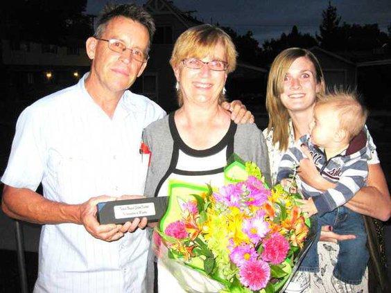 TUSD Teacher retired