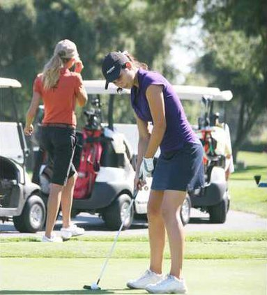 Turlock High golf pic1