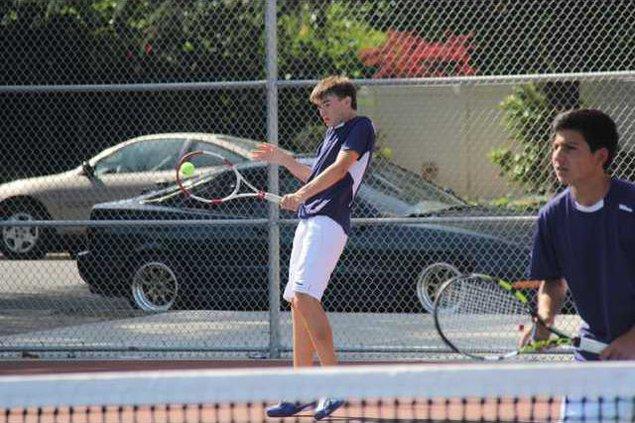 Turlock Tennis 2