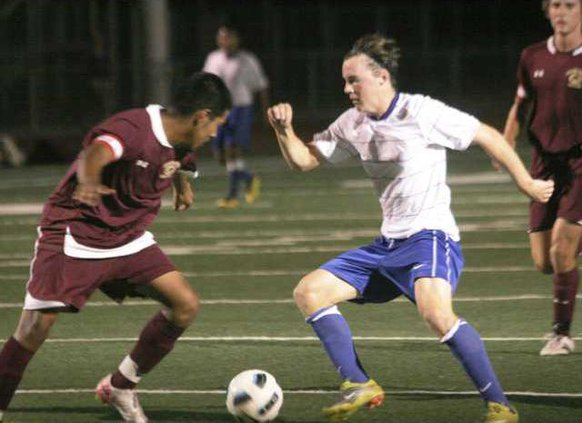 Turlock soccer 2