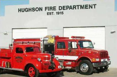 hughson fire pic