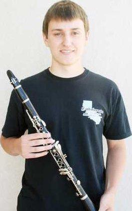 music scholarship kid