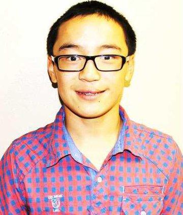 studentspotlight liam photo