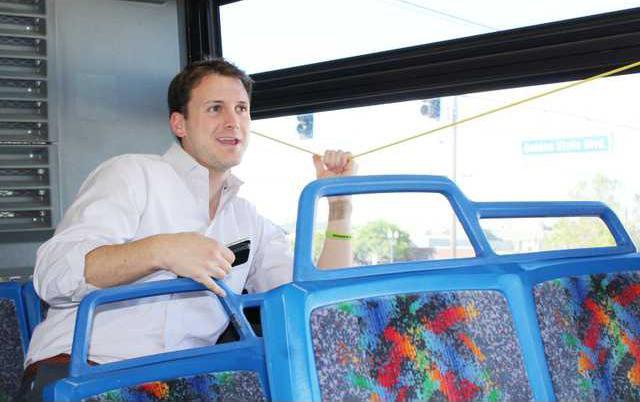 university bus passes