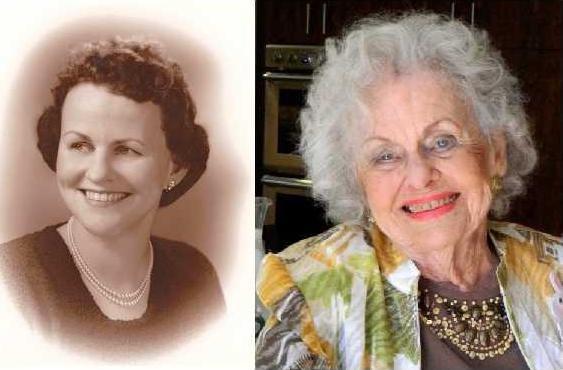 Mary Eleanor Johnson