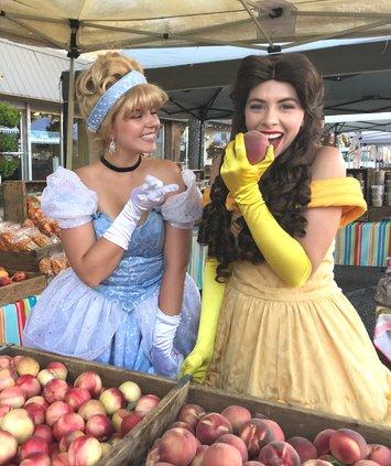 RODIN - princesses