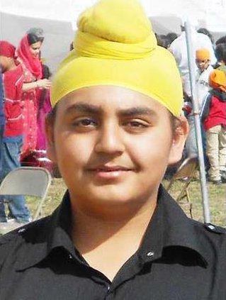 Jagjit Singh Chahal